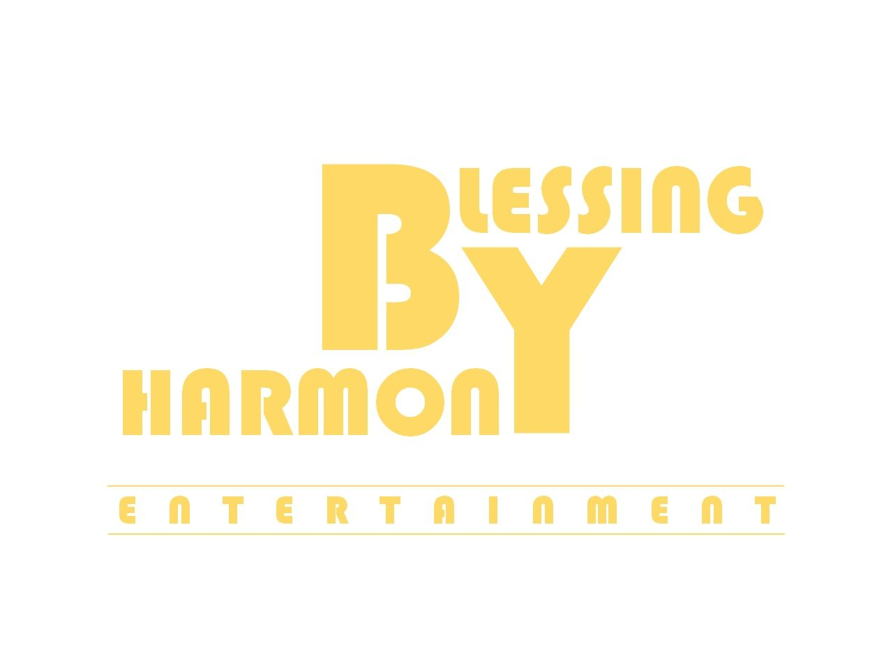 Blessing Harmony Entertainment